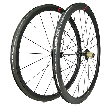 Roadborn, roue carbone artisanale, roue carbone cyclo-cross, roue vélo carbone, roue DT SWISS, roue carbone dt swiss