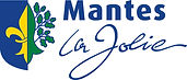 Ville Mantes-la-Jolie Institutionnel Log