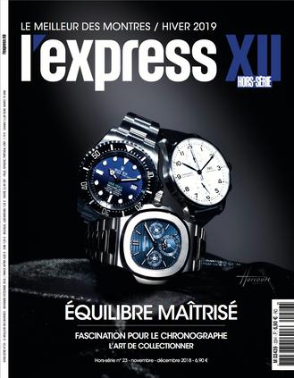 L'Express XII - Hors série