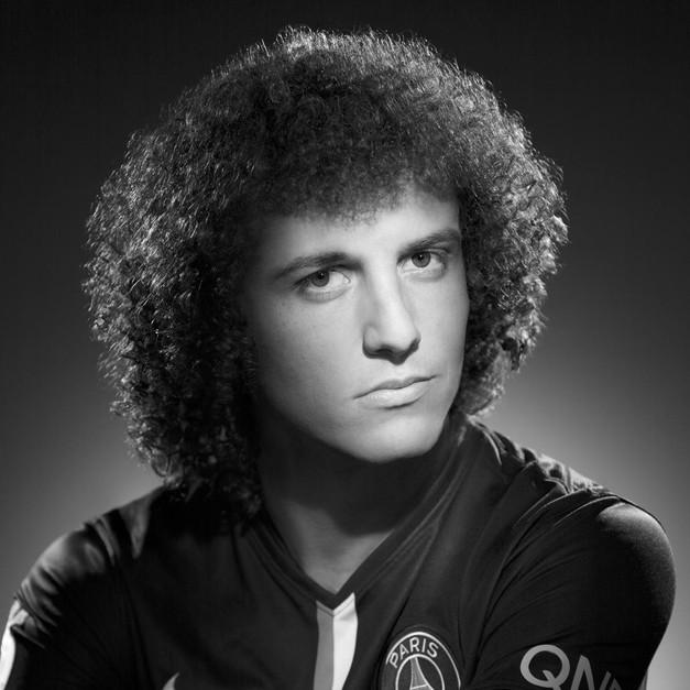 David Luiz - PSG