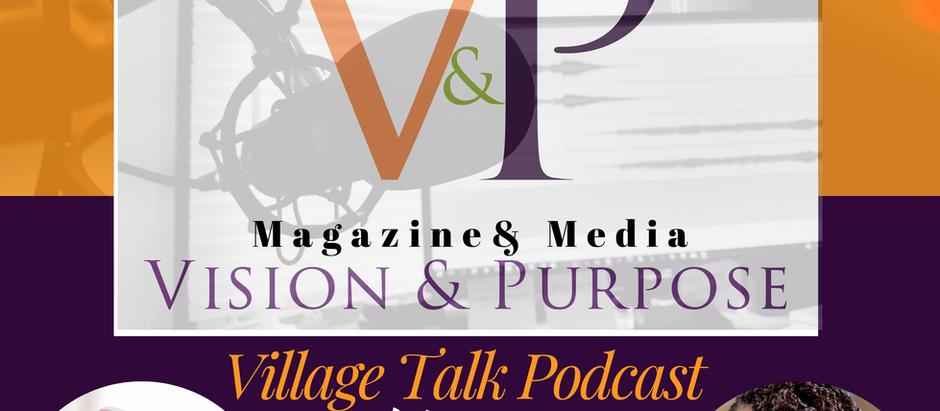 VILLAGE TALK PODCAST: The Journey Towards Healing
