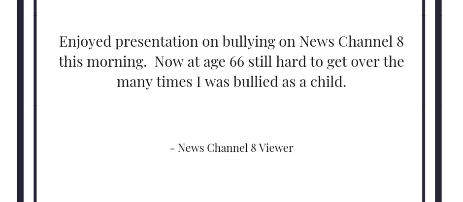 'FIGHT BACK' COPING WITH BULLYING