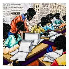 Black Educators Rock, Inc.- An Intimate Perspective