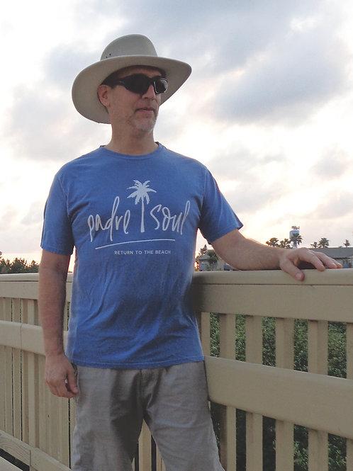 Padre Soul Crew T-shirt