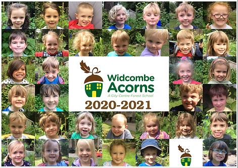 2021 Photo Board