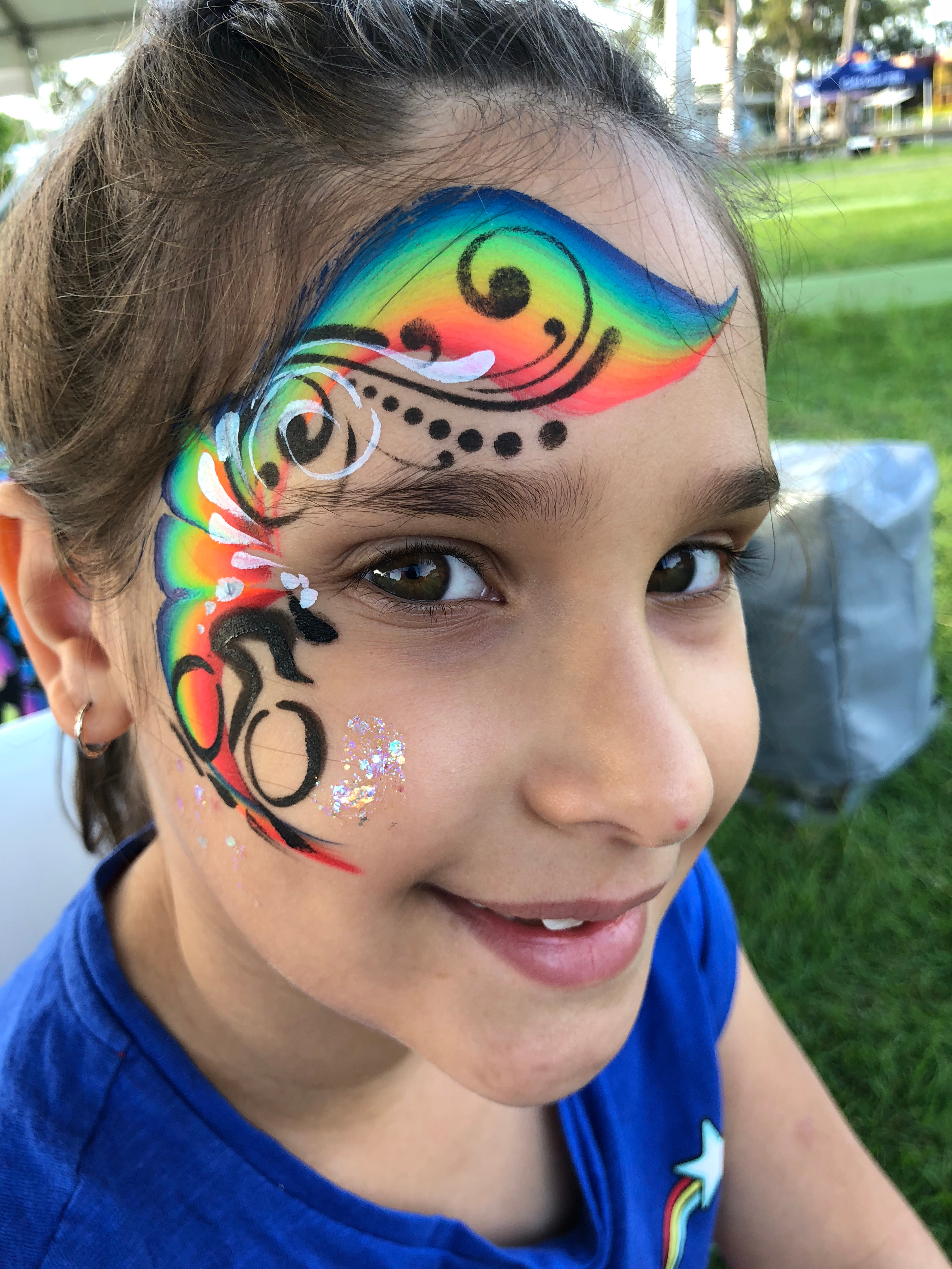 Face Painting * 25-30 Guests