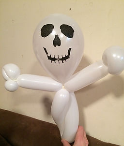 Fun Balloon Creations for all