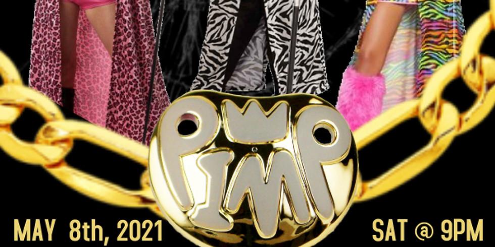 Pimps N Hoes