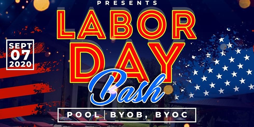 Labor Day Bash!!