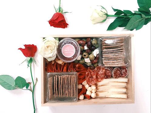 The Antipasti Grazing Box