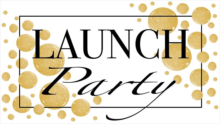Alex Down Real Estate Launch Party