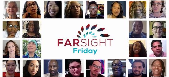 Farsight Fridays