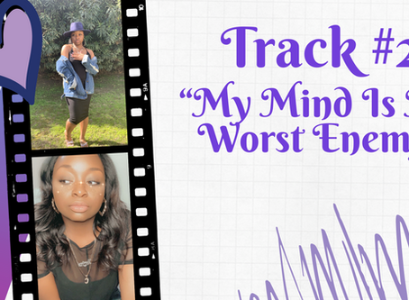 Confessions of A Black Girl: Track 2