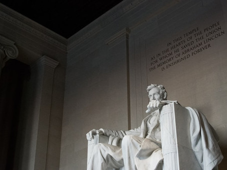 Abraham Lincoln, the managerial genius