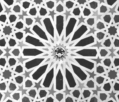 pattern presentation