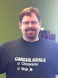 Dr. Nick Balovich