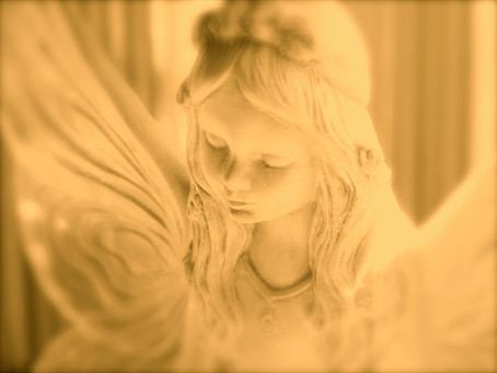 Cedona's Angel Writing Blog 3