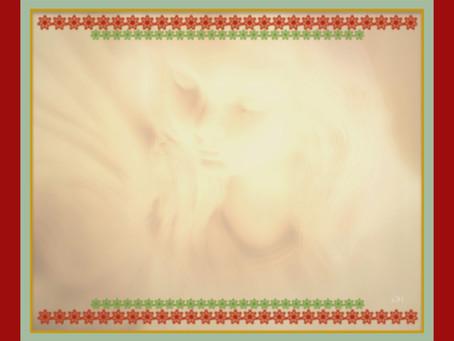 Cedona's Angel Writing Blog 8