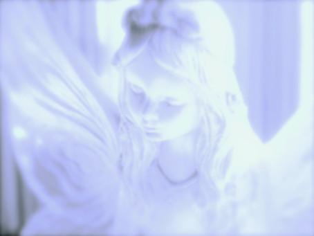 Cedona's Angel Writing Blog 2