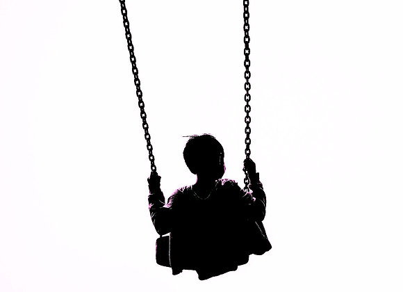 As a Child Meditation