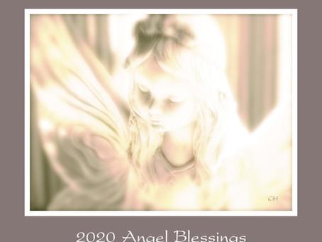 Cedona's Angel Writing Blog 9