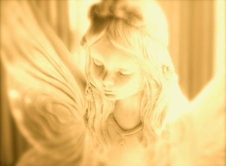 Cedona's Angel Writing Blog 4
