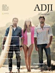 ADJI   Revista #6