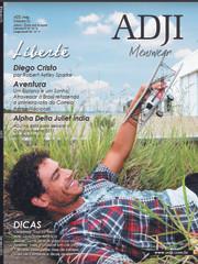 ADJI   Revista #1