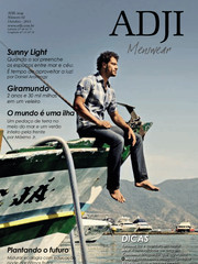 ADJI   Revista #2