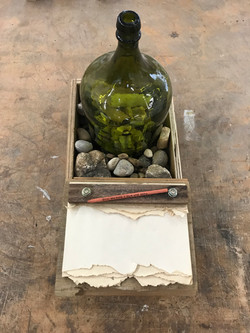 perdas por pedras