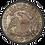 Thumbnail: 1829 10C JR-2 Large 10C MS67 PCGS CAC