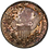 Thumbnail: 1799 $1 B-7 BB-156 MS62 PCGS