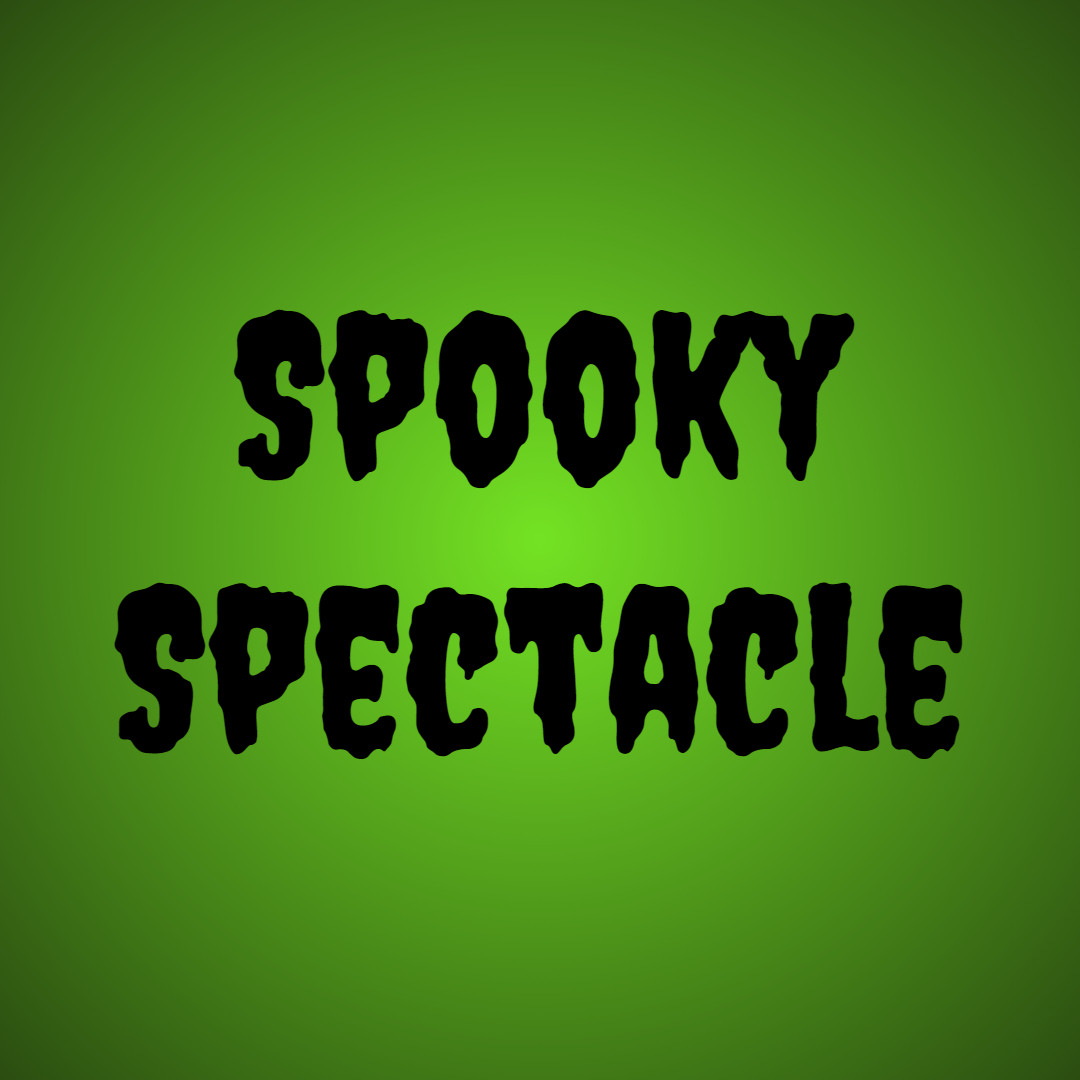 Special Guests   Horror   United States   Spooky Spectacle
