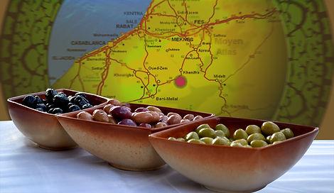 Huile d'Olive Bio de Qualité Supérieure