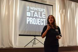 Winter's Tale Project