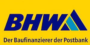 BHW Baufinanzierung Postbank