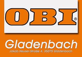 OBI Gladenbach Baumarkt