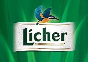 Licher Bier Qualitätsbrauerei
