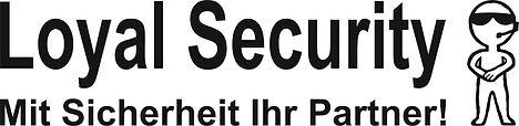 Loyal Security Sicherheitsdienst Personenschutz