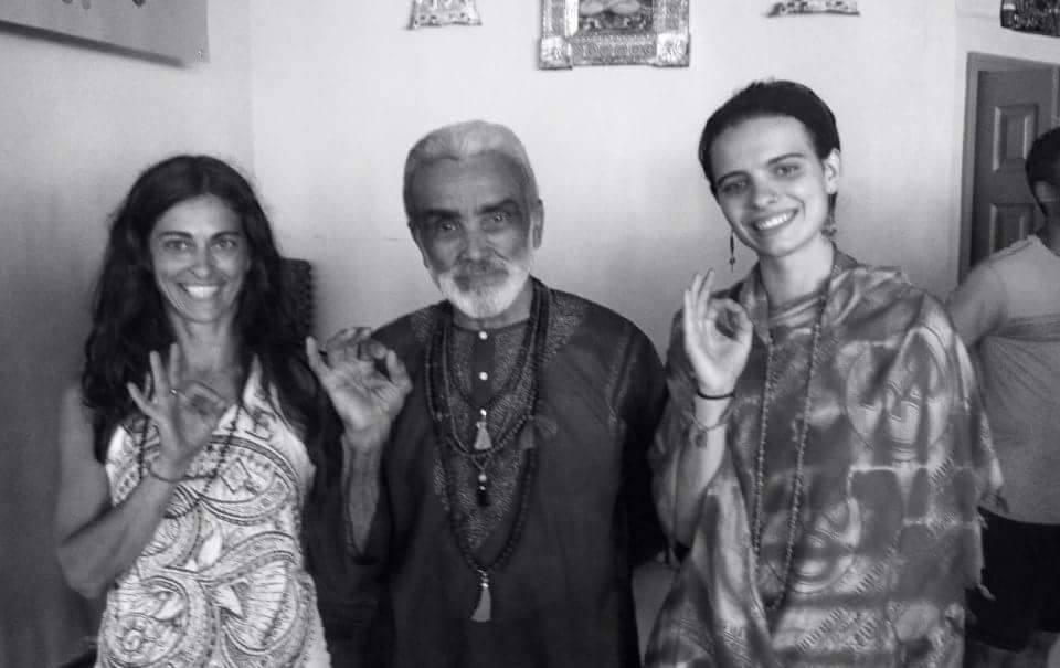 dharma and us photo