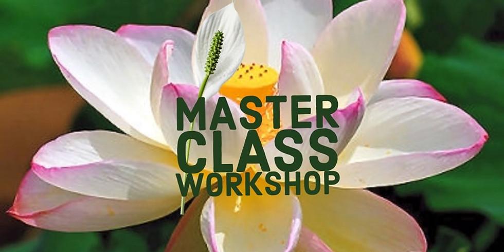 Master Class Workshop