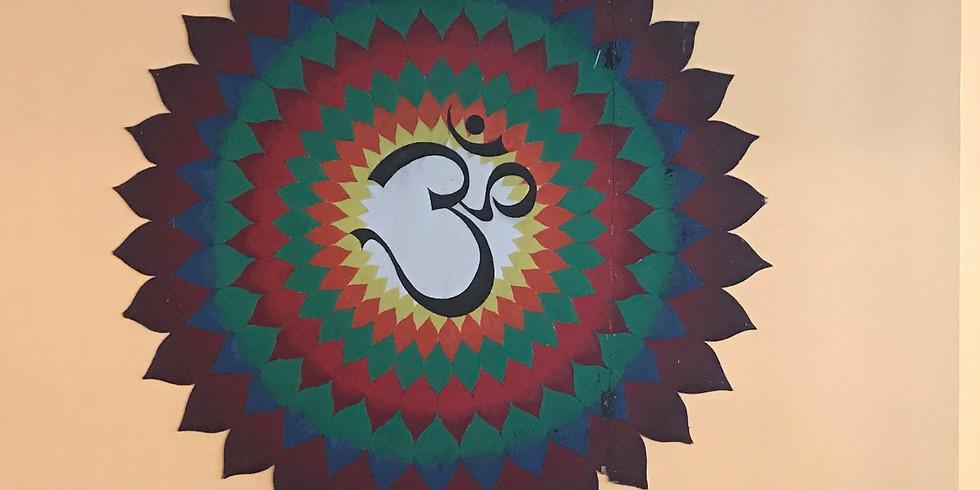 A Dharma Yoga Workshop: The Essential Teachings of Sri Dharma Mittra