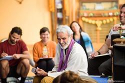 dharma teaching