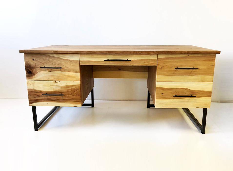 Custom Executive Desk