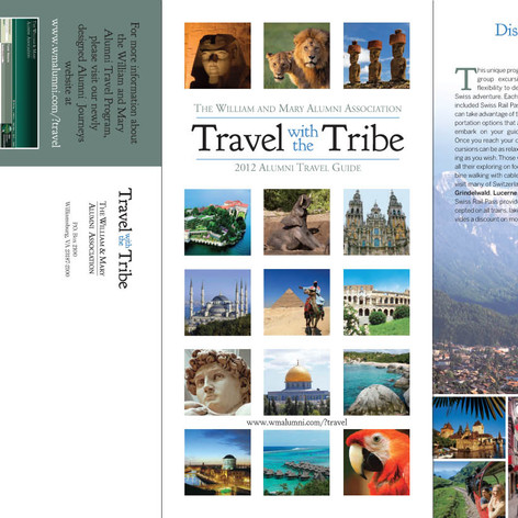 Direct Mail Brochure side 2