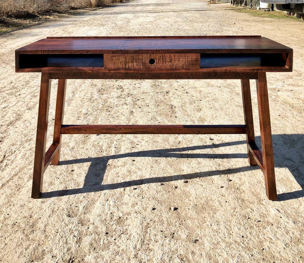 Custom Modern Desk