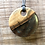 Thumbnail: Wood and Resin Pendant