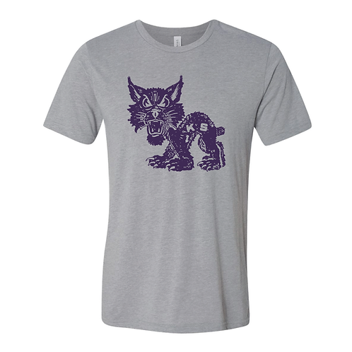 KS Alley Cat - Grey