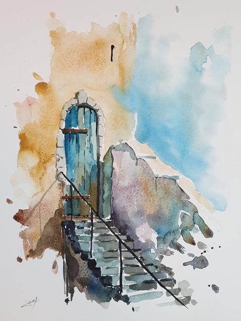 Porta Vella I