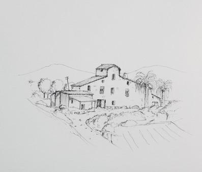 Horta de la Mina -1960-